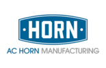A.C. HORN MANUFACTURING logo